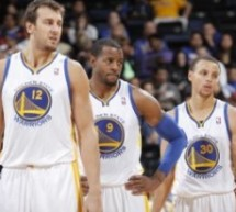 What's Warriors Best Starting Squad?
