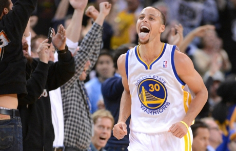 Reactions: Warriors 112, Raptors 103