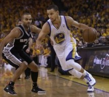 Is Stephen Curry an All-NBA 1st Teamer?