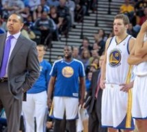 The Mark Jackson Situation
