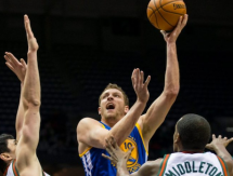 Reactions: Warriors 101, Bucks 80