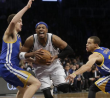 Reactions: Warriors 98, Nets 102