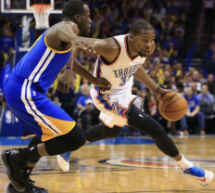 Reactions: Warriors 121, Thunder 127