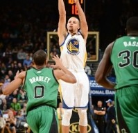 Warriors Recap: Time for a Break