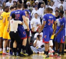 Throwback Thursday: Birth of Warriors And Clippers Rivalry