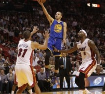 3-on-3: Warriors Shadow Contenders for Title?