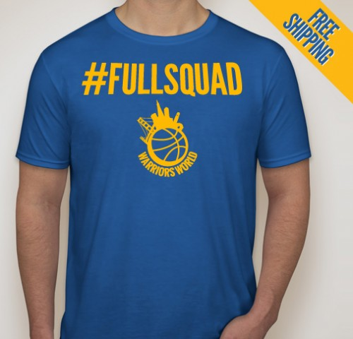 full-squad-single-color