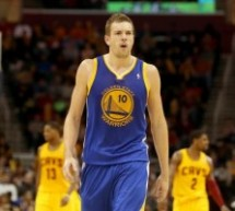 2014 NBA All-Star Game: David Lee Not Selected To All-Star Reserves