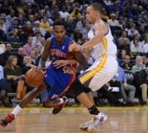 Game Preview: Golden State Warriors vs Detroit Pistons