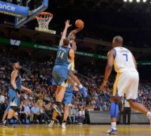 2014 NBA All-Star Weekend: Harrison Barnes To Participate In Dunk Contest