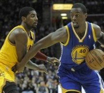 Key To Warriors' Success: Aggressiveness From Iguodala And Barnes
