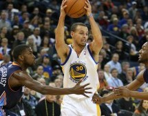 Favorable Schedule And Correctable Issues Give Warriors Opportunity