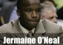 The Jermaine O'Neal Experience & Best Basketball Commercials of All Time