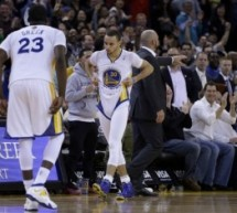 Reactions: Warriors 93, Nets 86