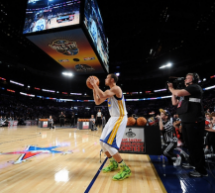 Warriors Disappoint in Lackluster All-Star Saturday Night