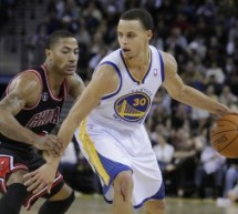 Better Future Outlook: Stephen Curry, Russell Westbrook Or Derrick Rose?