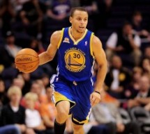 Game Recap: Curry's Late-Game Heroics Carries The Warriors