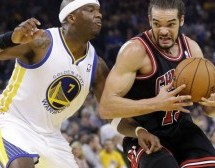 Game Preview: Golden State Warriors vs Chicago Bulls