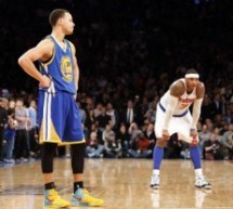 Remembering Steph Curry's 54-Point Outburst