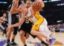 Warriors Acquire Steve Blake from Lakers