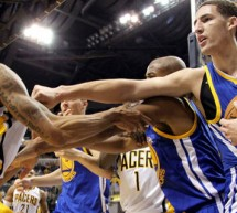 Game Preview: Golden State Warriors vs Indiana Pacers