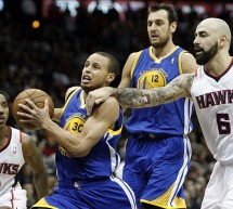 Game Preview: Golden State Warriors vs Atlanta Hawks