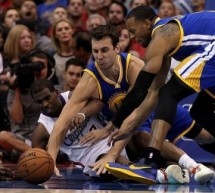 News: Andrew Bogut and Andre Iguodala injuries