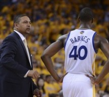 Harrison Barnes Disappoints