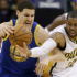 Reactions: Warriors 98, Pacers 96