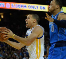 Reactions: Warriors 108, Mavericks 85