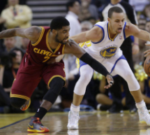 Reactions: Warriors 94, Cavaliers 103