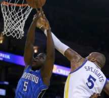 Reactions: Warriors 103, Magic 89
