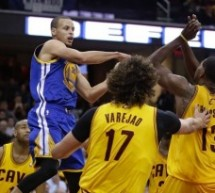 Game Preview: Warriors Looking to Bounce Back vs. Cavaliers