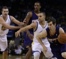 Reactions: Warriors 113, Suns 107