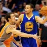 Recap: Lee and The Warriors Hold Off The Suns