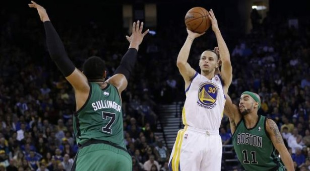Game Preview: Golden State Warriors vs Boston Celtics