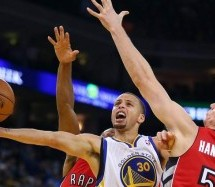 Game Preview: Golden State Warriors vs Toronto Raptors
