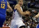 Klay Thompson Calls Out Blake Griffin For Flopping