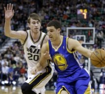 Game Preview: Golden State Warriors vs. Utah Jazz