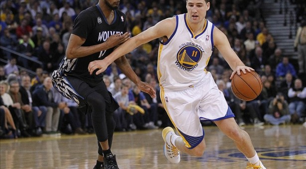 Game Preview: Golden State Warriors vs. Minnesota Timberwolves