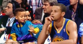 Warriors News: Preview Of The Steph Curry Feature On E:60