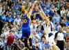 Reactions: Warriors 122, Mavericks 120