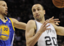 Reactions: Warriors 90, Spurs 111