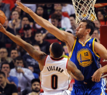 Reactions: Warriors 117, Blazers 119