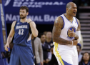 Reactions: Warriors 130, Timberwolves 120