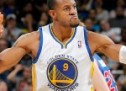 Andre Iguodala Uses Yoga To Get Him Through The Season